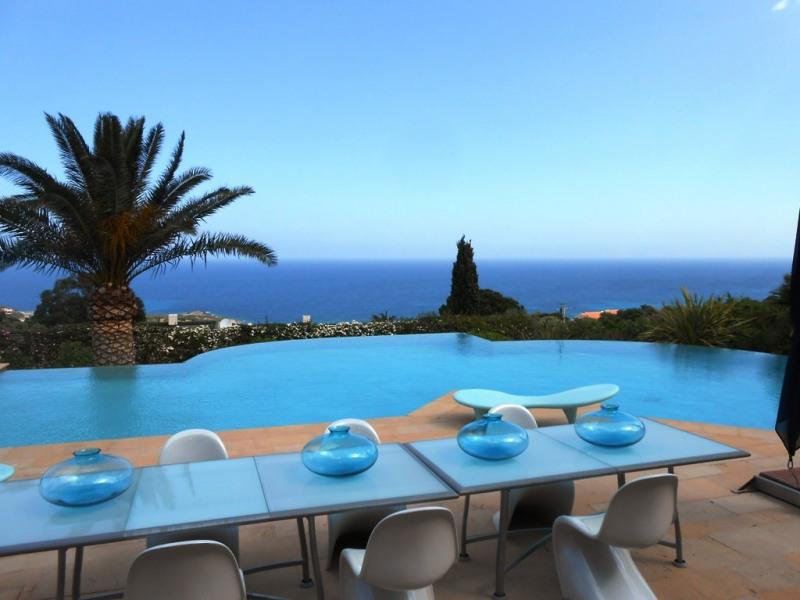 Vente de prestige maison / villa Corbara 2880000€ - Photo 1