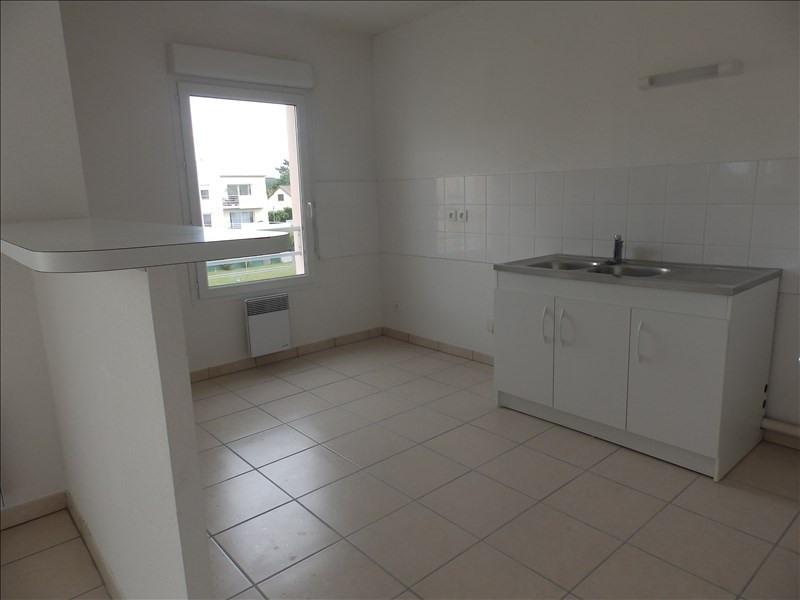 Alquiler  apartamento Yzeure 520€ CC - Fotografía 2