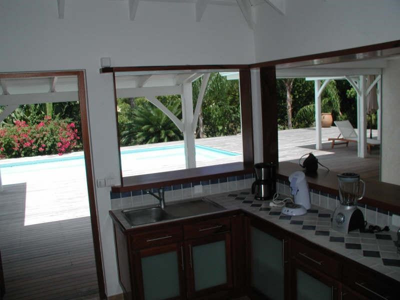 Deluxe sale house / villa St martin 980000€ - Picture 5