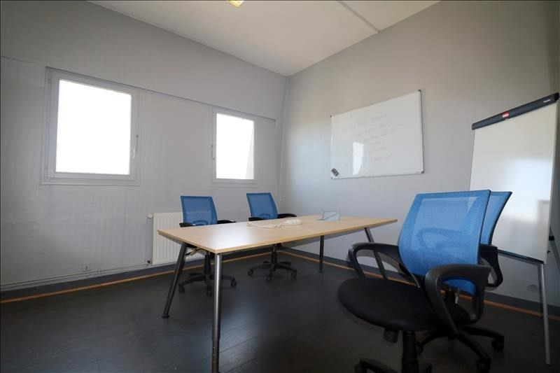 Rental office Versailles 957€ HT/HC - Picture 2