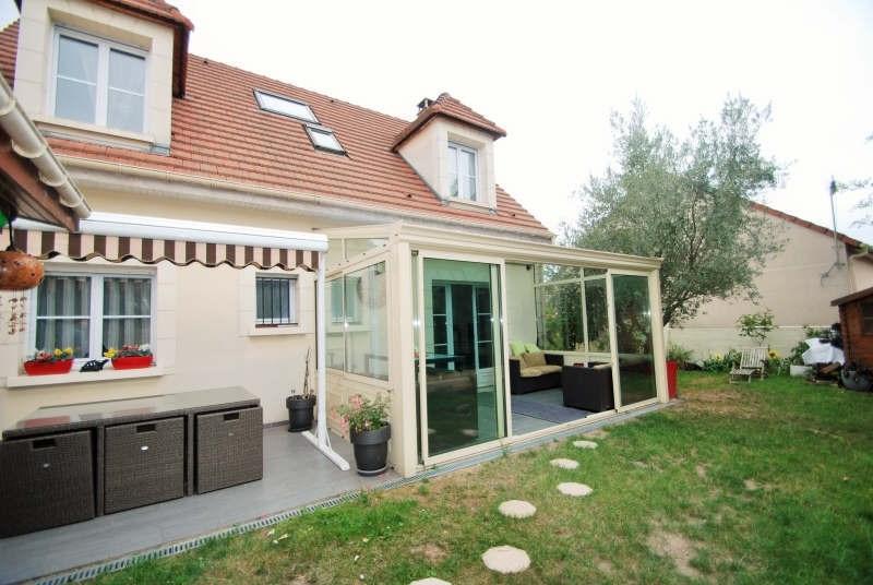 Vente maison / villa Bezons 518000€ - Photo 9