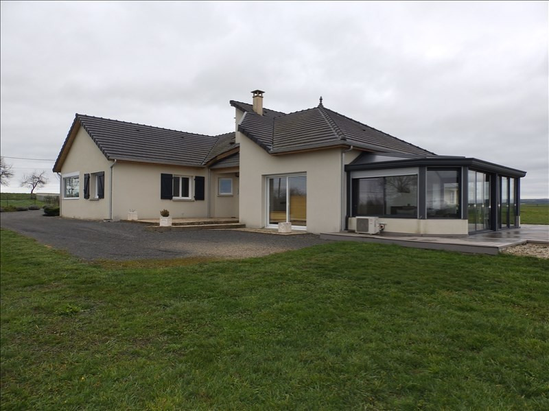 Vente maison / villa Chavroches 245000€ - Photo 10