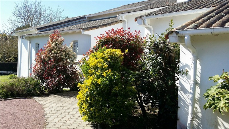 Deluxe sale house / villa Saint sulpice de royan 556 500€ - Picture 2