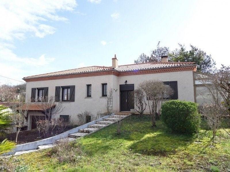 Venta  casa Agen 225000€ - Fotografía 3
