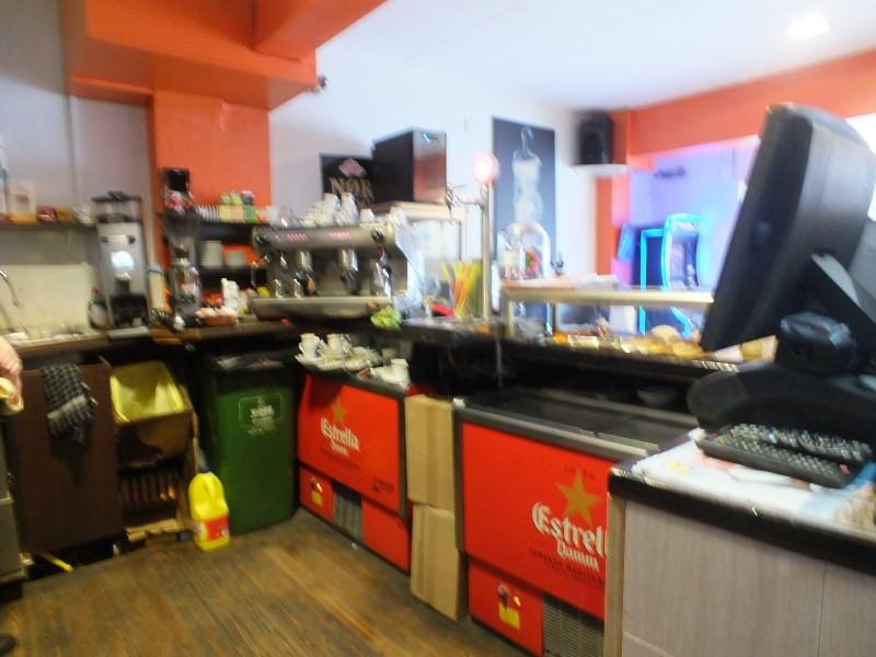 Commercial property sale shop Roses-santa margarita 75000€ - Picture 10