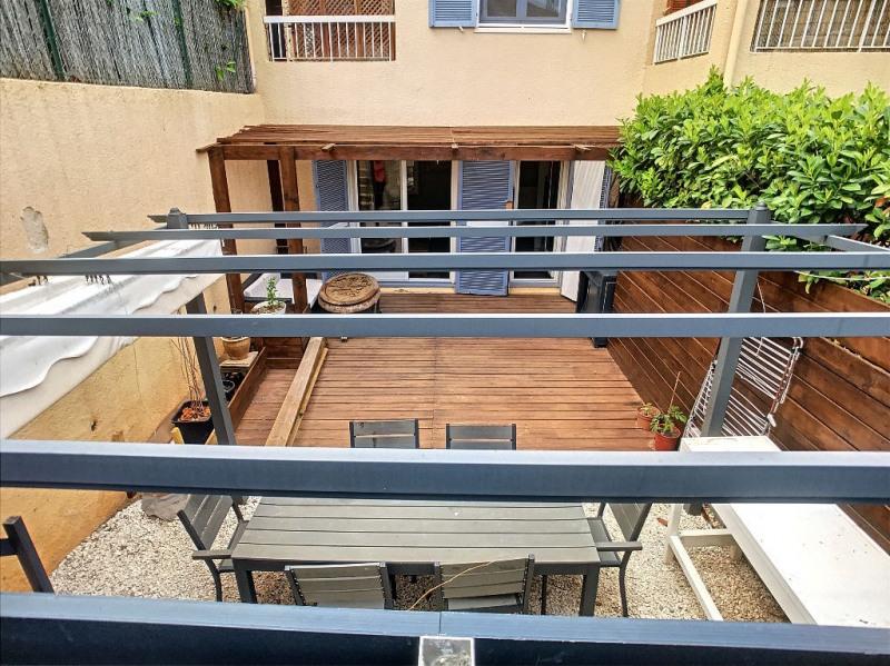 Vente appartement Saint laurent du var 143000€ - Photo 3