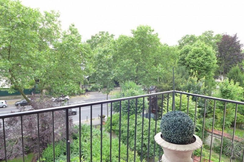 Verkauf wohnung Neuilly sur seine 922000€ - Fotografie 1
