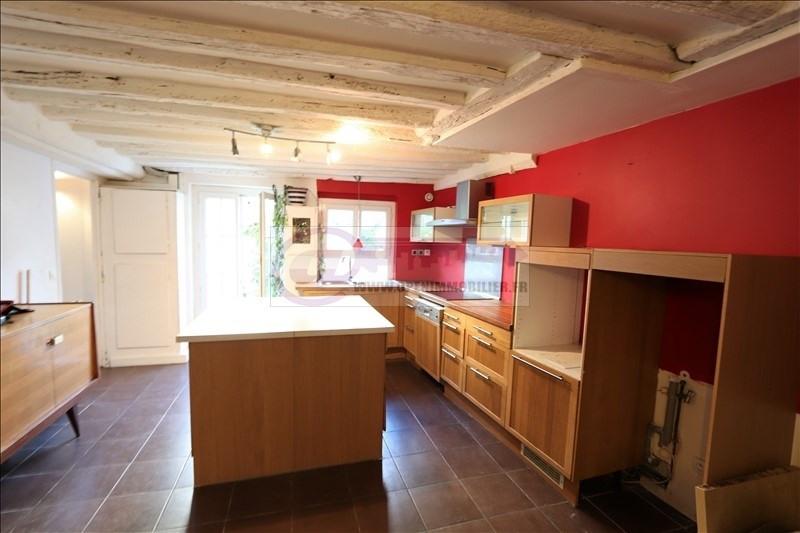 Sale house / villa Deuil la barre 292000€ - Picture 1
