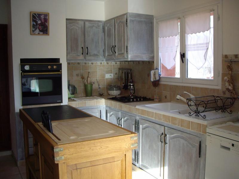 Sale house / villa Salernes 420000€ - Picture 9