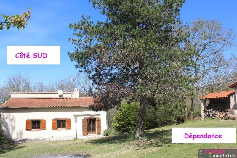 Vente maison / villa Castanet-tolosan coteaux 439000€ - Photo 4