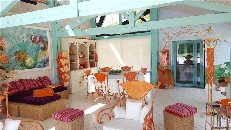 Deluxe sale house / villa Castelsarrasin 556500€ - Picture 3
