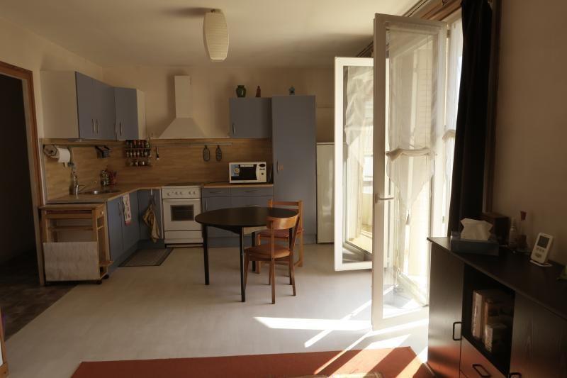 Sale apartment Bourg en bresse 104000€ - Picture 4