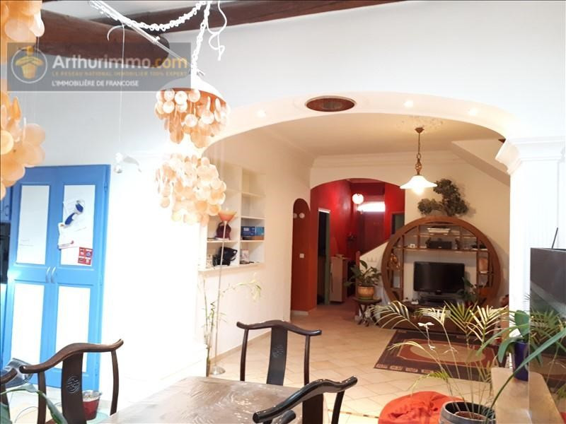 Vente maison / villa Rougiers 355 000€ - Photo 2