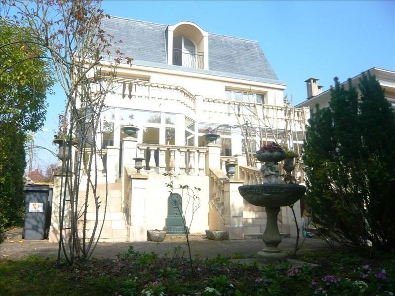 Vente de prestige maison / villa Chatenay malabry 1080000€ - Photo 1