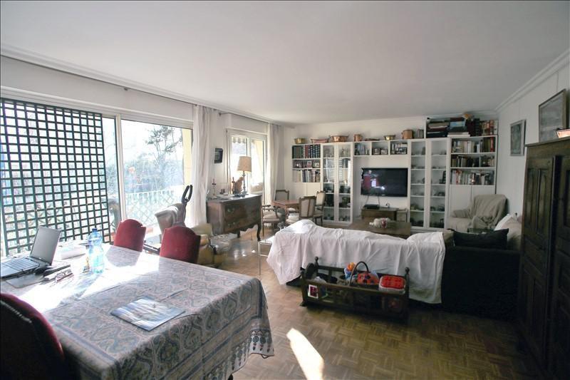 Sale apartment Versailles 498000€ - Picture 2