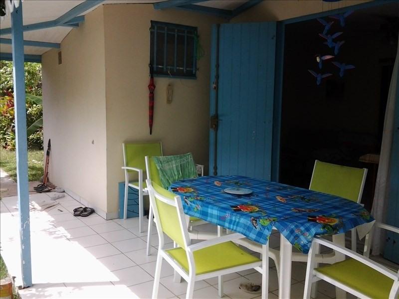 Sale house / villa Ste anne 495500€ - Picture 4