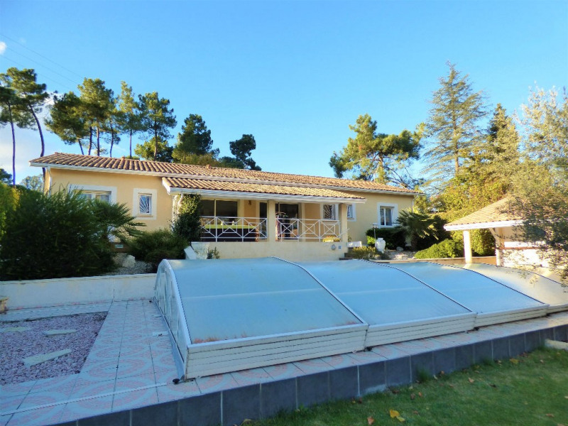 Deluxe sale house / villa Ste eulalie 572 000€ - Picture 8