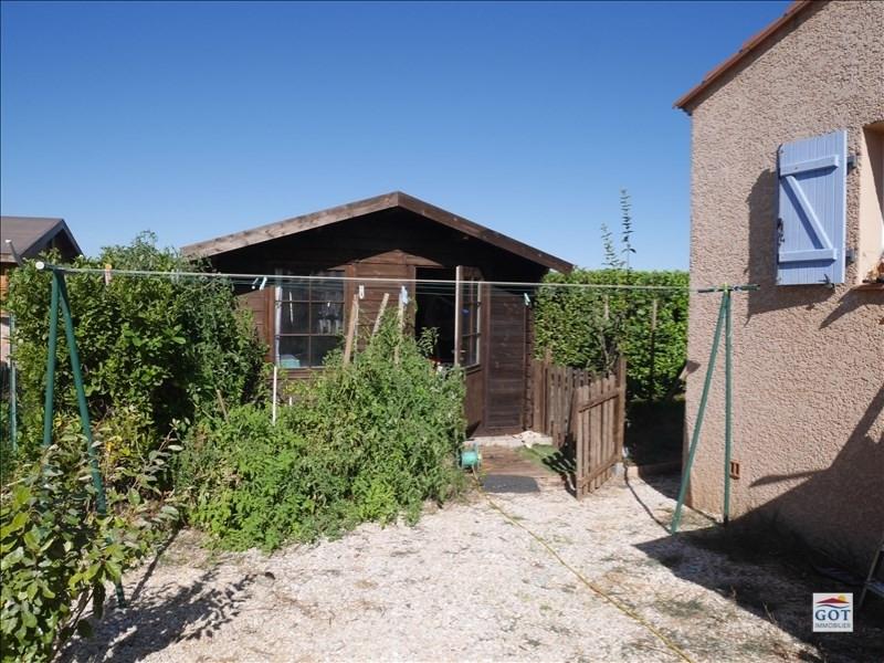 Vendita casa St hippolyte 312000€ - Fotografia 15