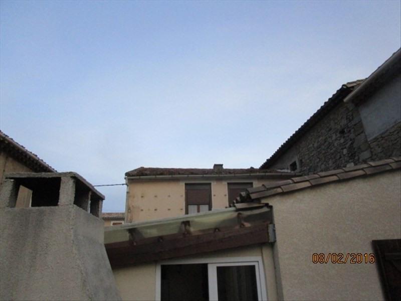 Sale house / villa Carcassonne 135000€ - Picture 10
