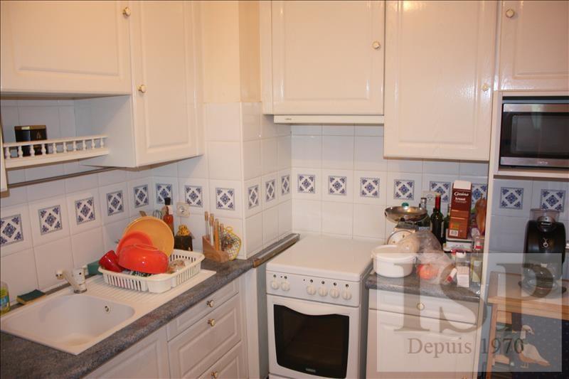 Rental apartment Aubagne 700€ CC - Picture 8