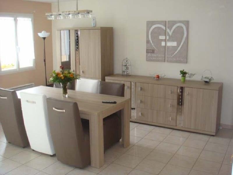 Rental apartment Maurepas 1021€ CC - Picture 1