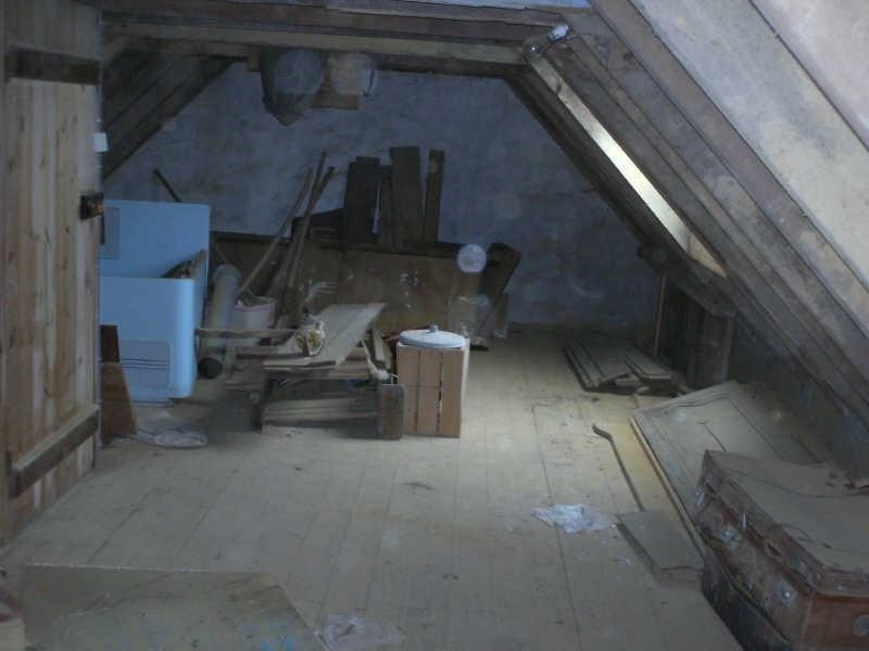 Sale house / villa Cleden cap sizun 84000€ - Picture 7