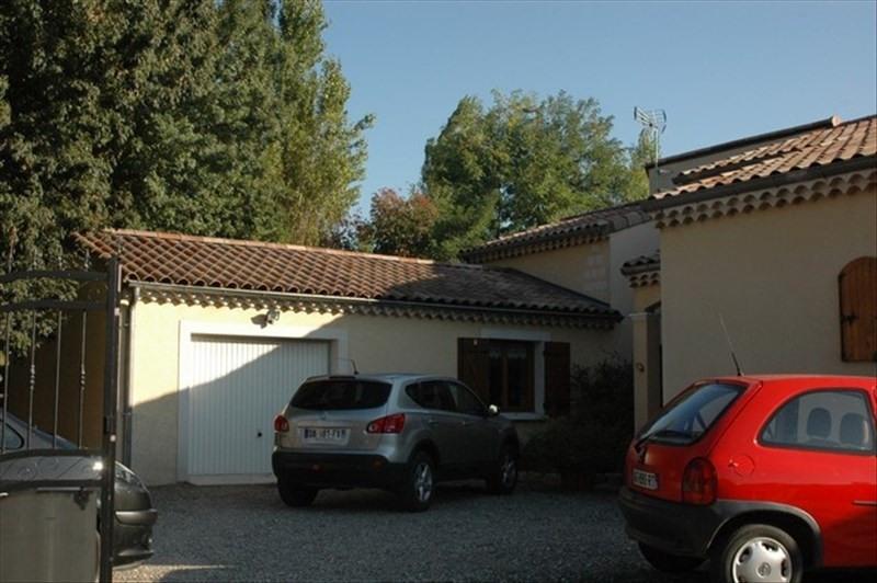 Sale house / villa Montelimar 388000€ - Picture 3