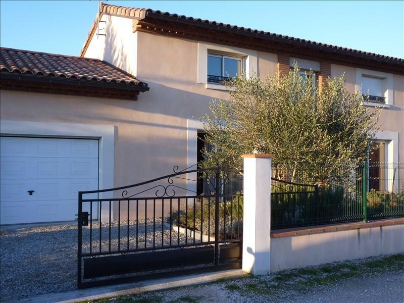 Vente maison / villa Aucamville 310000€ - Photo 5