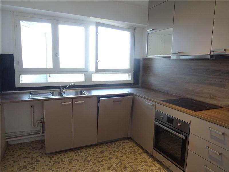 Affitto appartamento Marly le roi 1250€ CC - Fotografia 1