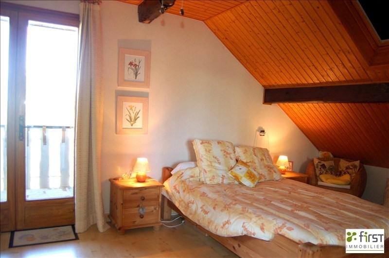 Venta  casa Sillingy epagny 550000€ - Fotografía 7