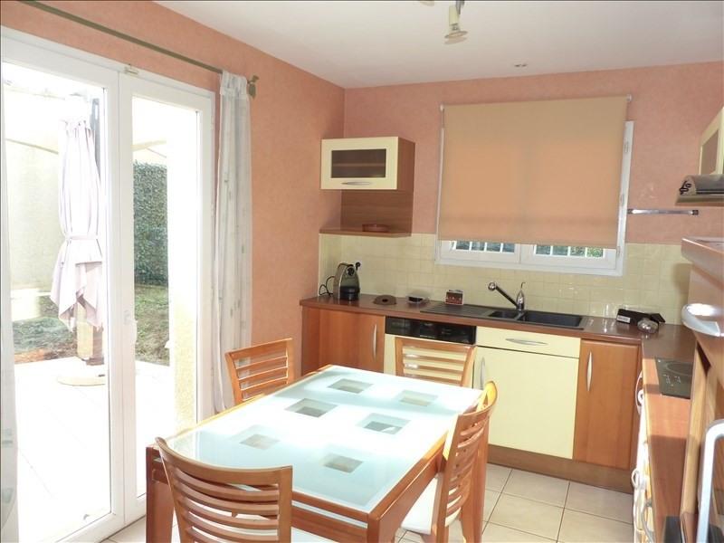 Sale house / villa Beziers 280000€ - Picture 4