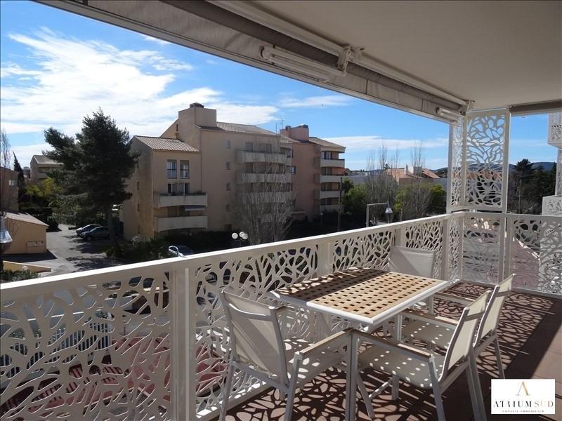 Vente appartement Frejus 389000€ - Photo 1