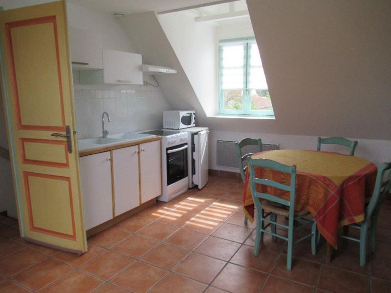 Rental apartment Saint josse 530€ CC - Picture 3