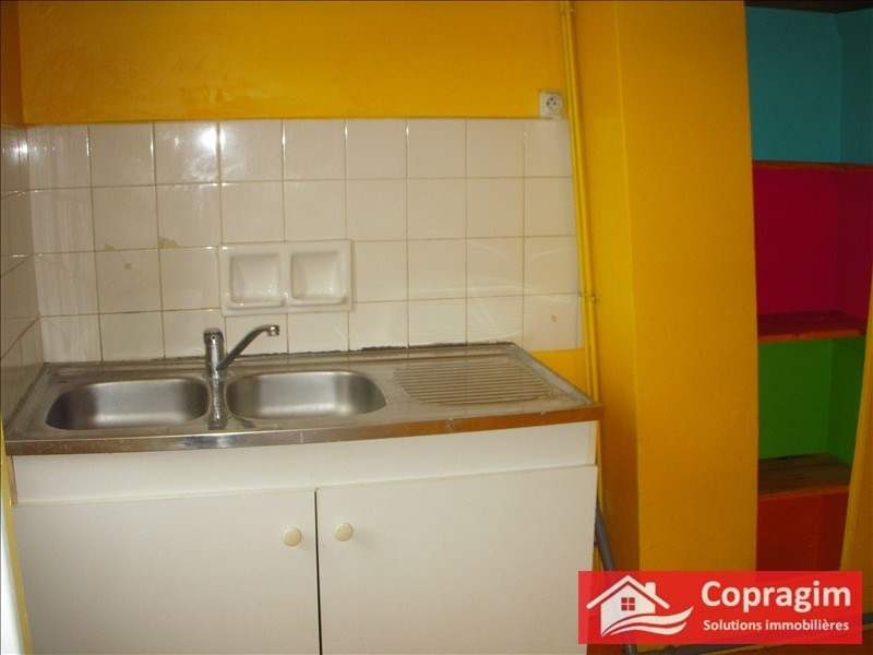 Rental apartment Montereau fault yonne 490€ CC - Picture 4