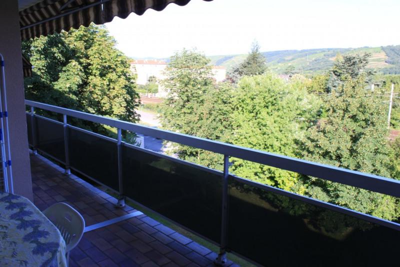 Venta  apartamento Vienne 205000€ - Fotografía 1
