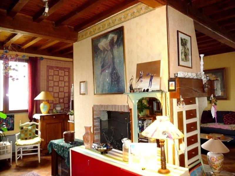 Vente maison / villa Seurre 189000€ - Photo 4