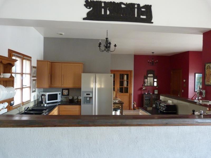 Sale house / villa Meyrals 369000€ - Picture 10