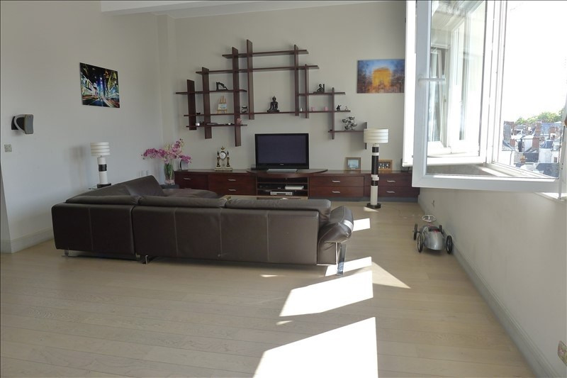 Vente appartement Orleans 549 000€ - Photo 2