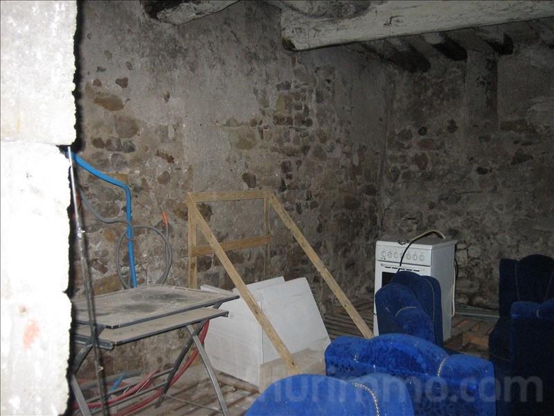 Sale building Lodeve 65000€ - Picture 5
