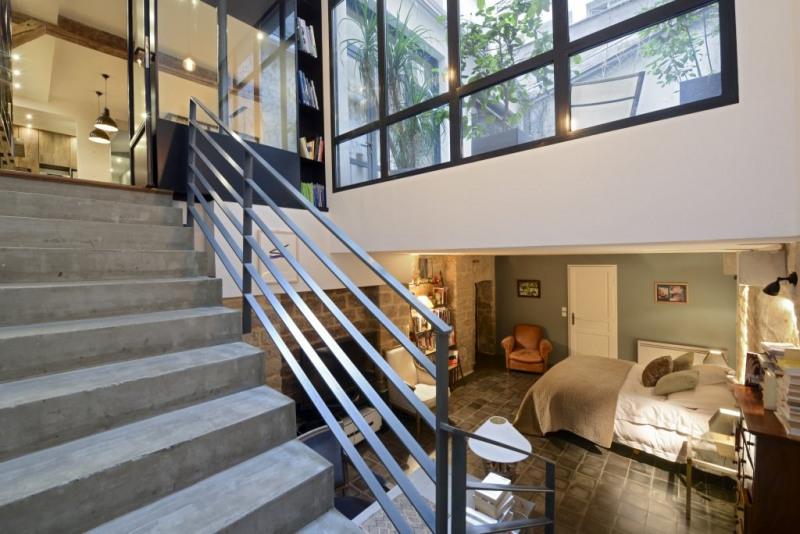 Vente de prestige appartement Paris 2ème 1680000€ - Photo 7