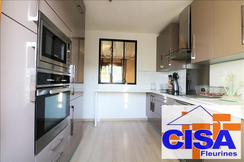 Vente maison / villa Fleurines 260000€ - Photo 6