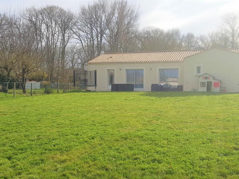 Sale house / villa Medis 344500€ - Picture 1