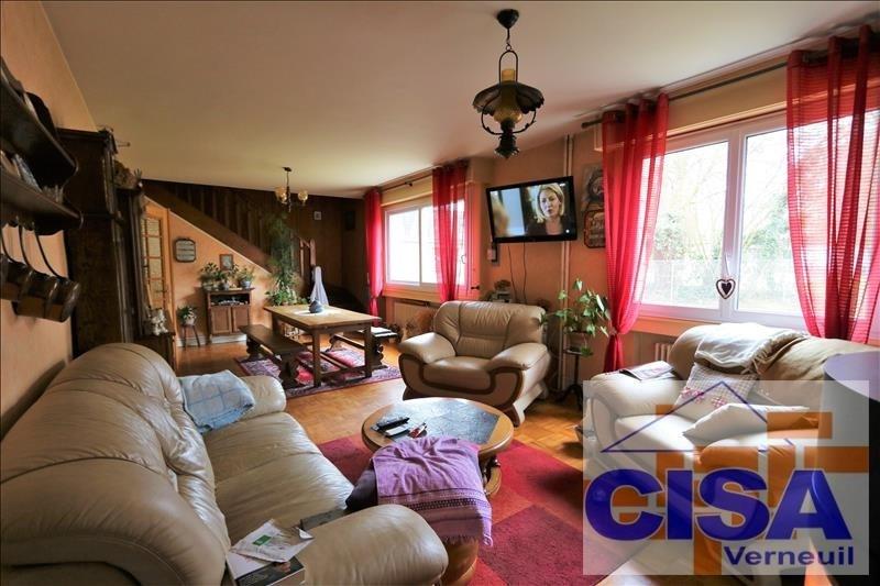 Vente maison / villa Verneuil en halatte 249000€ - Photo 4