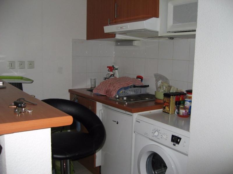 Location appartement Limoges 440€ CC - Photo 1