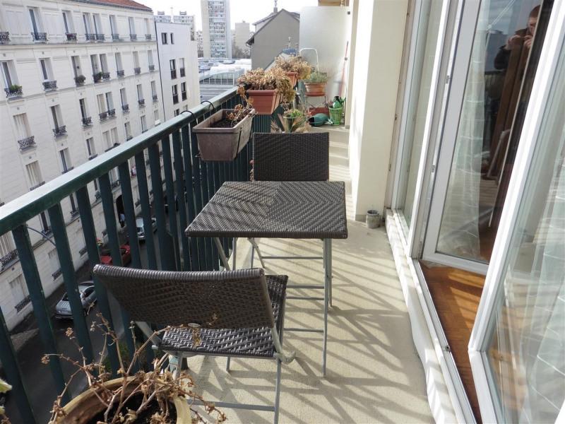 Vente appartement Fontenay-sous-bois 579000€ - Photo 3