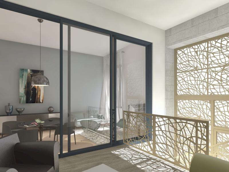 Produit d'investissement appartement La rochelle 504888€ - Photo 3