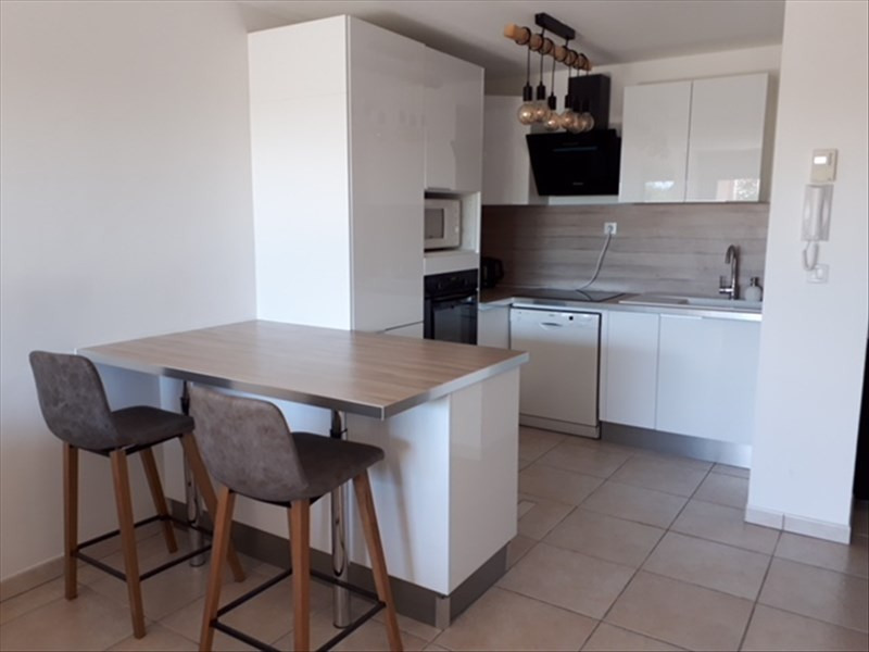 Location appartement Sete 740€ CC - Photo 4
