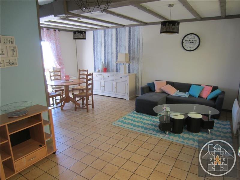 Vente maison / villa Pontoise les noyon 170000€ - Photo 2