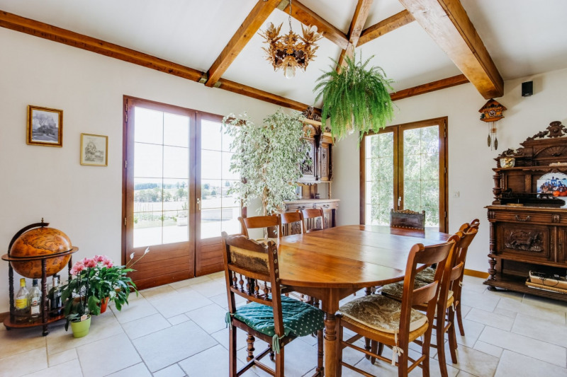 Verkoop  huis Ste sigolene 279000€ - Foto 6