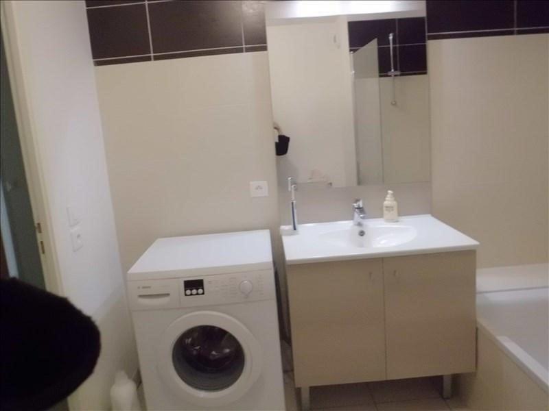Rental apartment Aix les bains 647€ CC - Picture 4